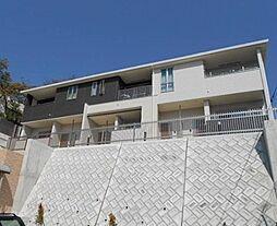 セレッソ西里[1階]の外観