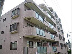 コルビュジェ湘南台[3階]の外観