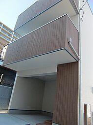 八尾市桜ヶ丘1丁目