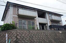 ガーデン青山 1-B[101号室]の外観