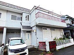 [テラスハウス] 千葉県松戸市稔台7丁目 の賃貸【/】の外観