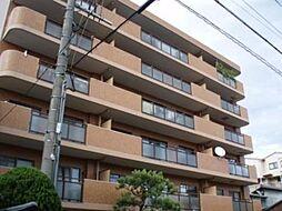 ライオンズマンション一条智恵光院[4階]の外観