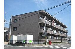 レインボーズマンション近藤[2-B号室]の外観