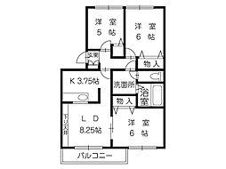 篠ノ井線 松本駅 バス19分 野溝口下車 徒歩10分