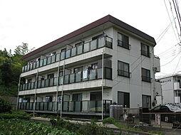 ハイツ若松[3階]の外観