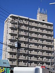 トーカン久留米駅東IIキャステール[1005号室]の外観