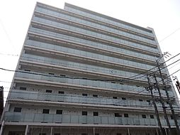 ラウレール名駅南[8階]の外観