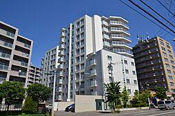 札幌市中央区南十三条西21丁目