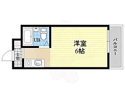 武庫之荘駅 3.3万円