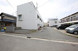 クレスト甲東園B棟[B-2号室]の外観