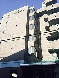 グリーンスクエア[504号室]の外観