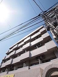 シャルム中島[5階]の外観