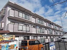 愛知県名古屋市西区比良2丁目の賃貸マンションの外観