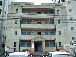 桜川アパートメント[105号室]の外観