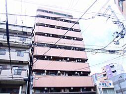 ラパンジール恵美須III[6階]の外観