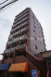 エーデルハイム[3階]の外観