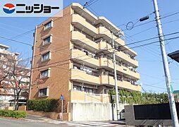 グリーンヒルズ浅井[2階]の外観