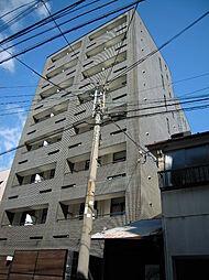 ブローニュ姉小路[3階]の外観