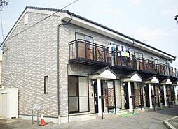 ファミール富士塚 A[6号室]の外観