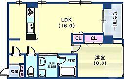 春日野道駅 8.7万円