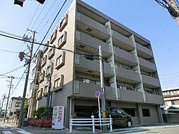 愛知県清須市西枇杷島町旭1丁目の賃貸マンションの外観