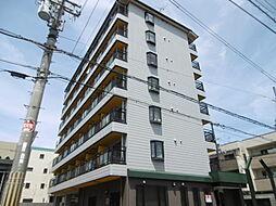 パレイースト小阪 501号室[5階]の外観