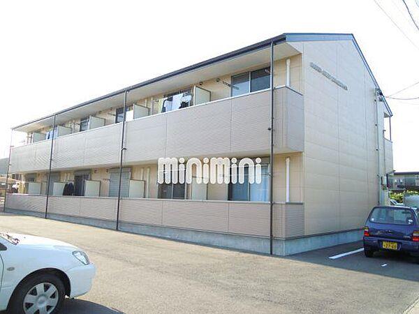 I-stage東岩田 1階の賃貸【愛知県 / 豊橋市】