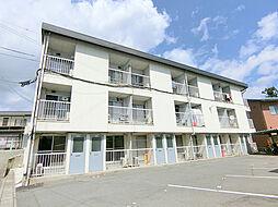 長野県長野市青木島1丁目の賃貸マンションの外観