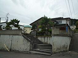 一戸建て(小樽駅からバス利用、207.18m²、1,250万円)