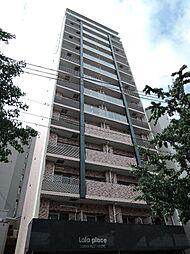 ララプレイス大阪West Prime[6階]の外観