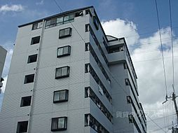 エクトI[2階]の外観