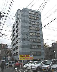 ハートピア鍛冶町[9階]の外観