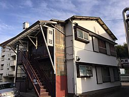 梓荘[101号室]の外観