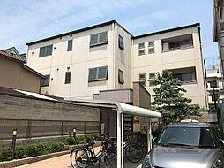 Casa Viento[3階]の外観
