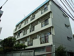 小野寺マンション[406号室]の外観