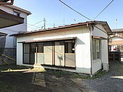 [一戸建] 栃木県佐野市犬伏上町 の賃貸【/】の外観