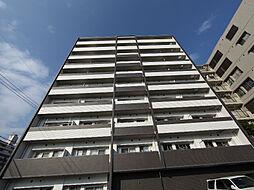 ルセルクル[6階]の外観