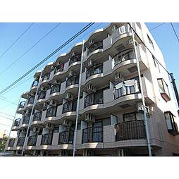 モナークマンション大岡山[0306号室]の外観