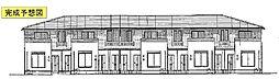 グランリーオ[2階]の外観
