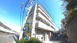 コレクトフォーレ住道[4階]の外観