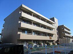 メゾンロワイヤル松田[107号室]の外観