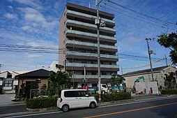 SA-COURT(エスアコート) 菱江3 吉田15分[6階]の外観
