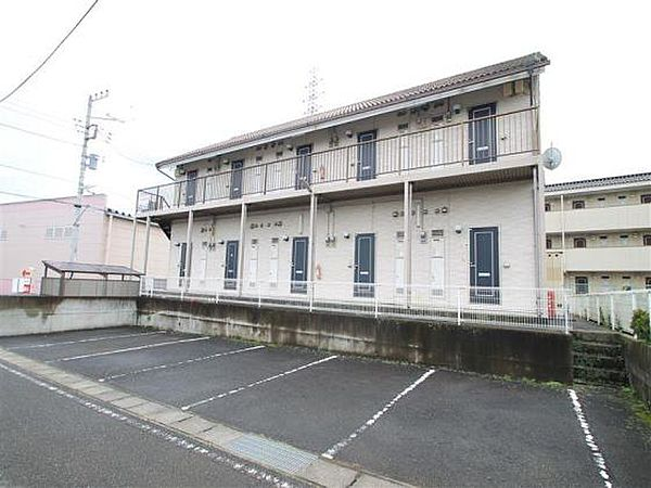 サンコーポ東 1階の賃貸【茨城県 / 稲敷郡阿見町】