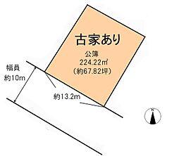 生駒市鹿ノ台東3丁目