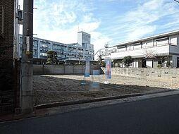 茨木市新庄町