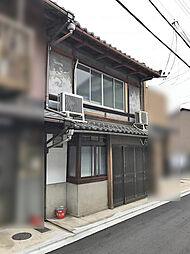 京都市北区紫野上柏野町