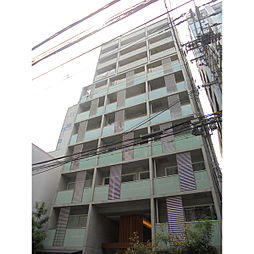KITAHAMA CRAFT[8階]の外観
