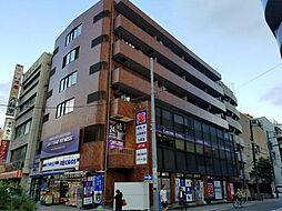 田中ビル[6階]の外観