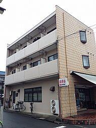 だるま堂ビル[2−G号室]の外観