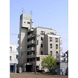 岐阜県岐阜市光樹町の賃貸アパートの外観